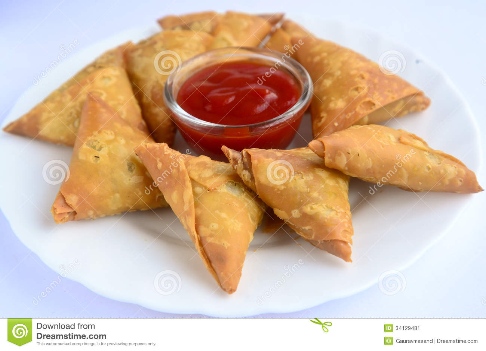 our menu meat samosa samosa chaat istock barey bhi aur bachay bhi sab ...
