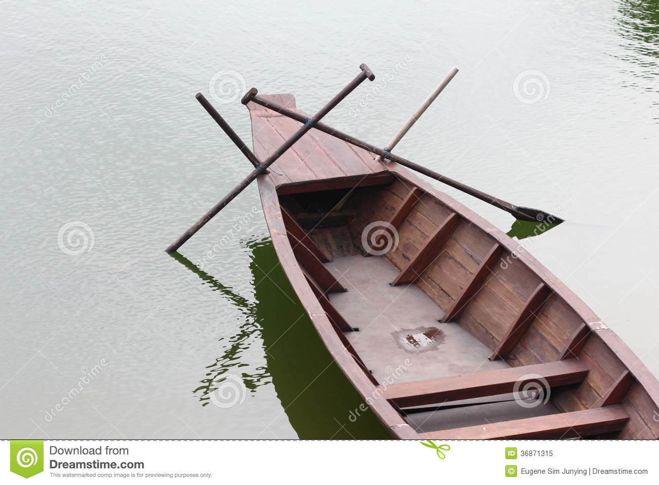 Sampan Boat Plans images