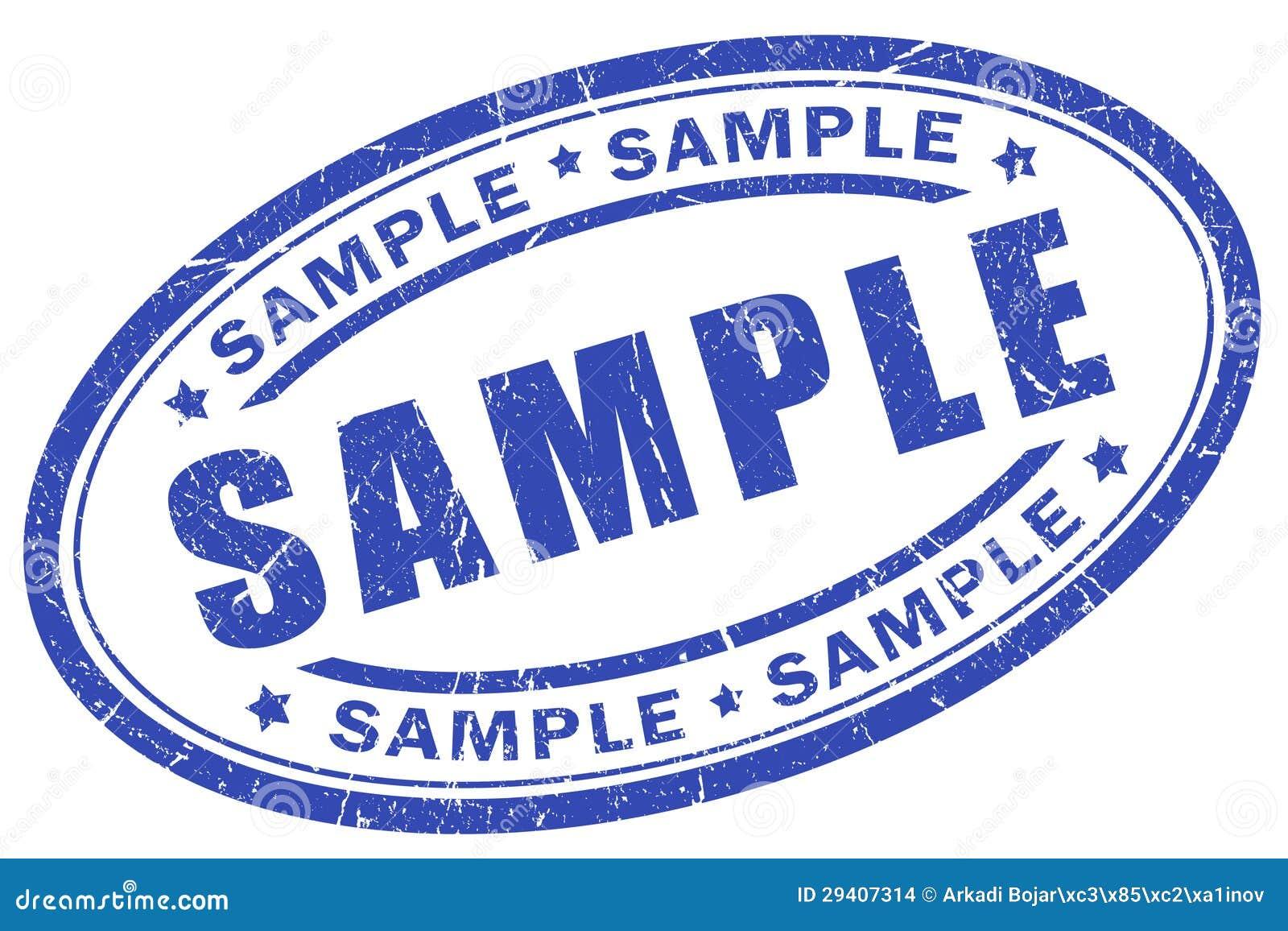 Http Www Dreamstime Com Stock Images Sample Stamp Image29407314