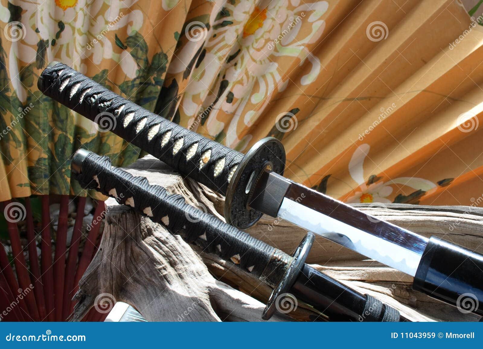 Samuraivapen