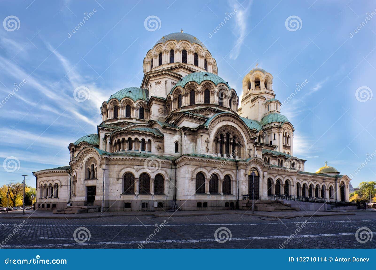 San Alexander Nevsky