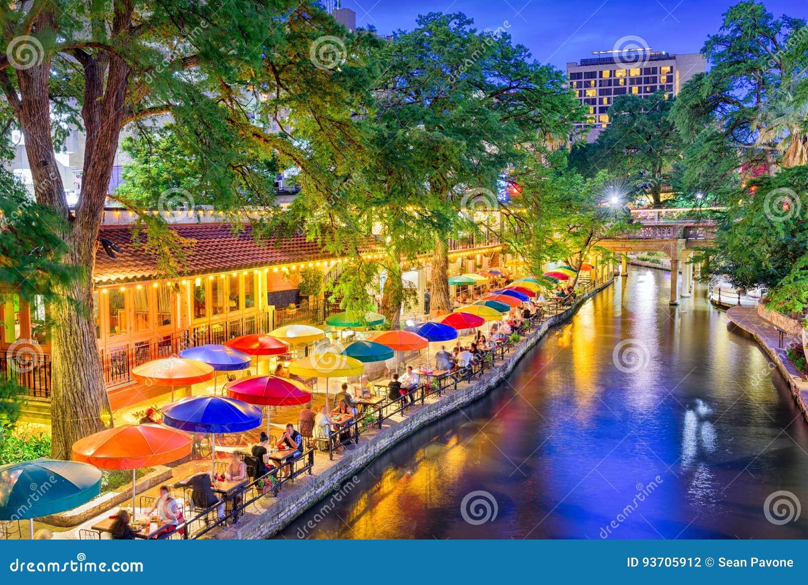 San Antonio, Texas, EUA
