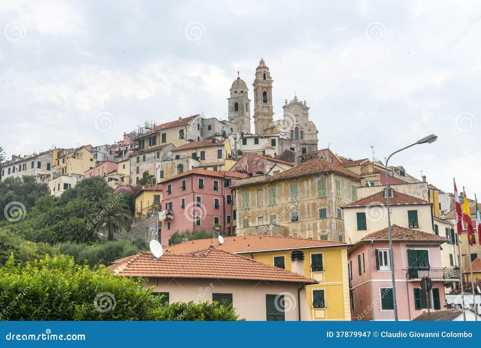 San Bartolomeo al Mare (Ligurië)