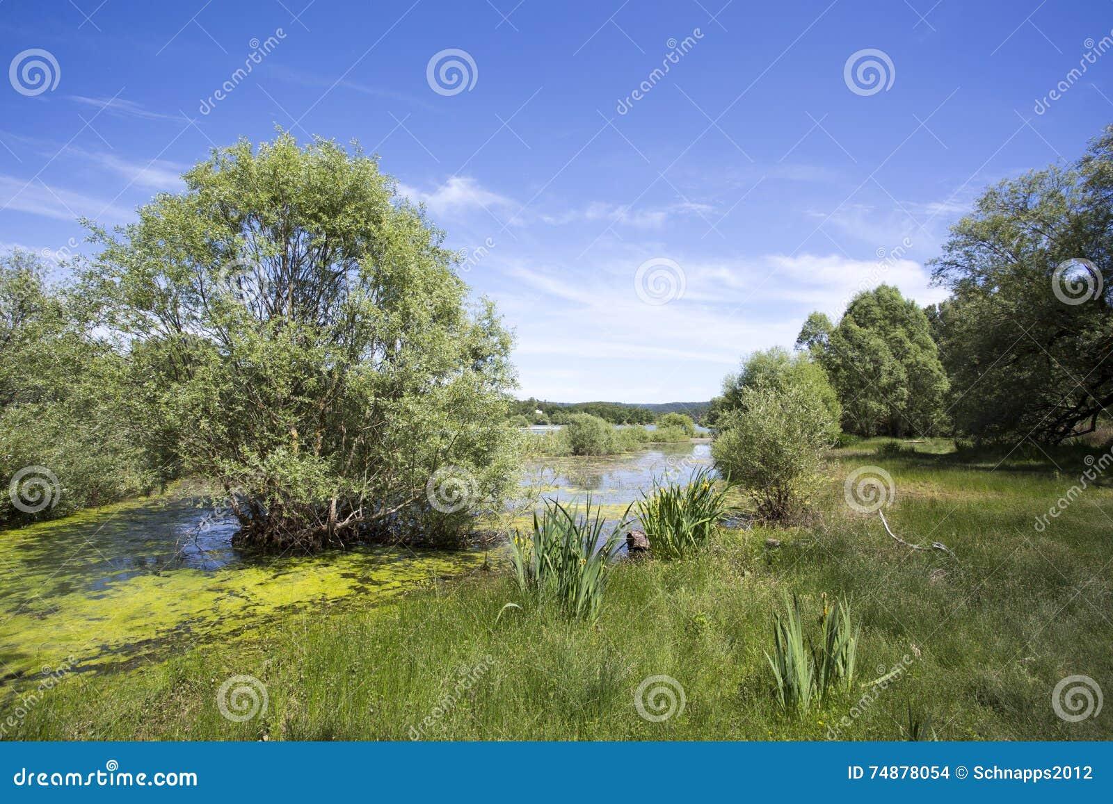 San Cassien del lago