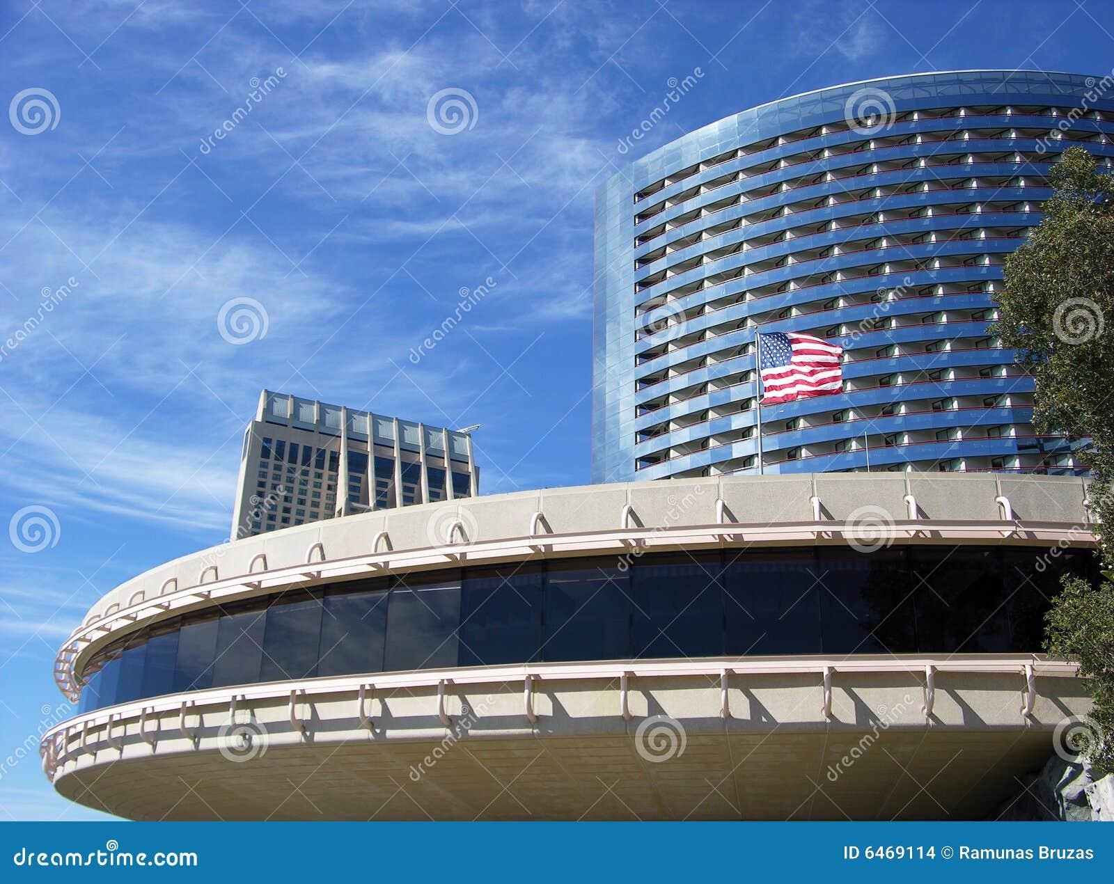 San Diego architektury