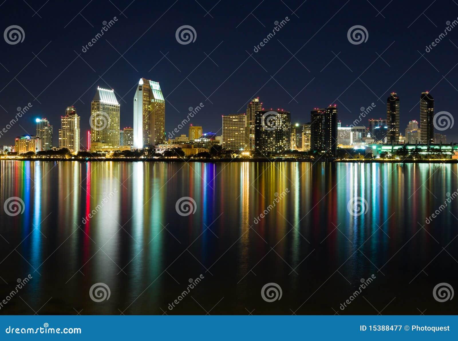 San Diego Californië