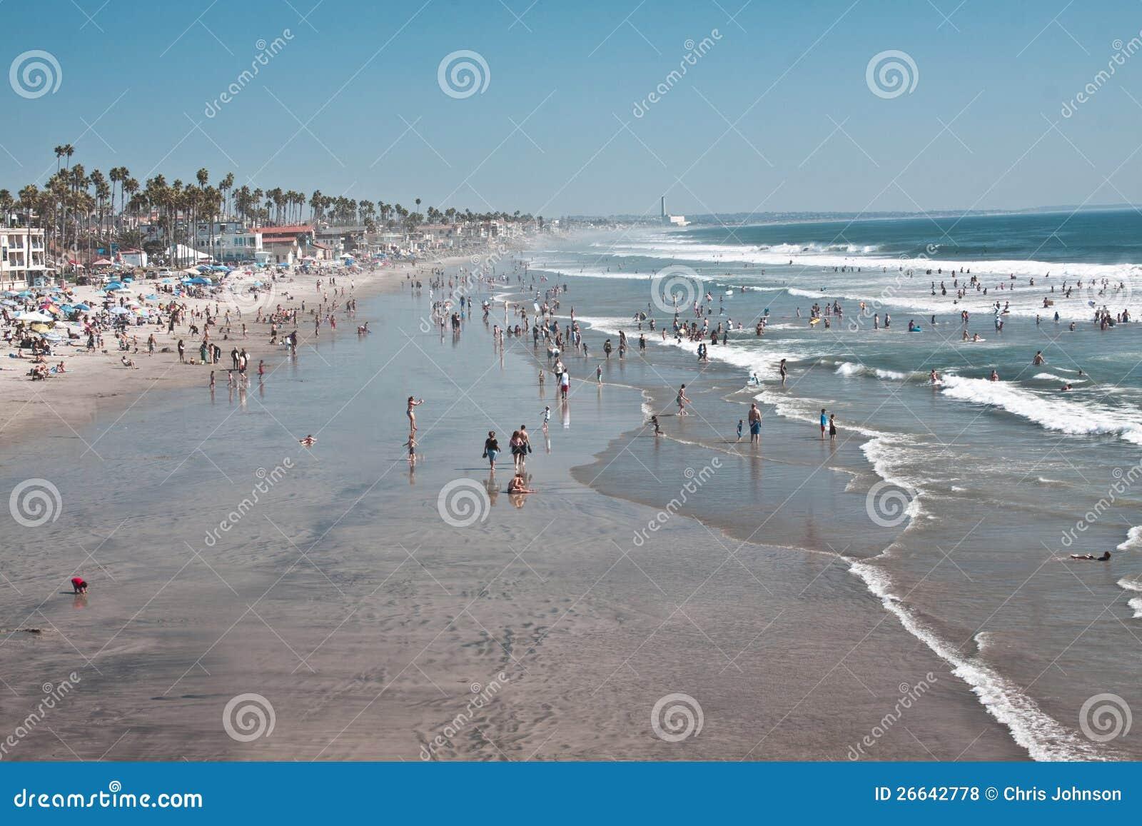 San Diego Coast City