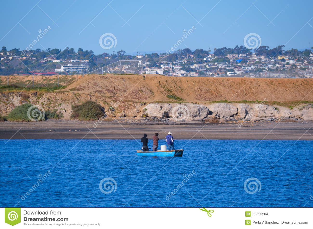 San diego stock photo image 50623284 for Fishing license san diego