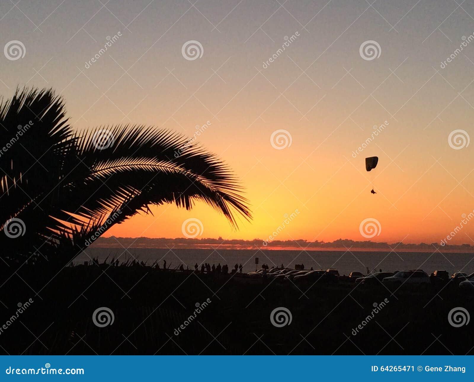 Glider Port, La Jolla, San Diego, California