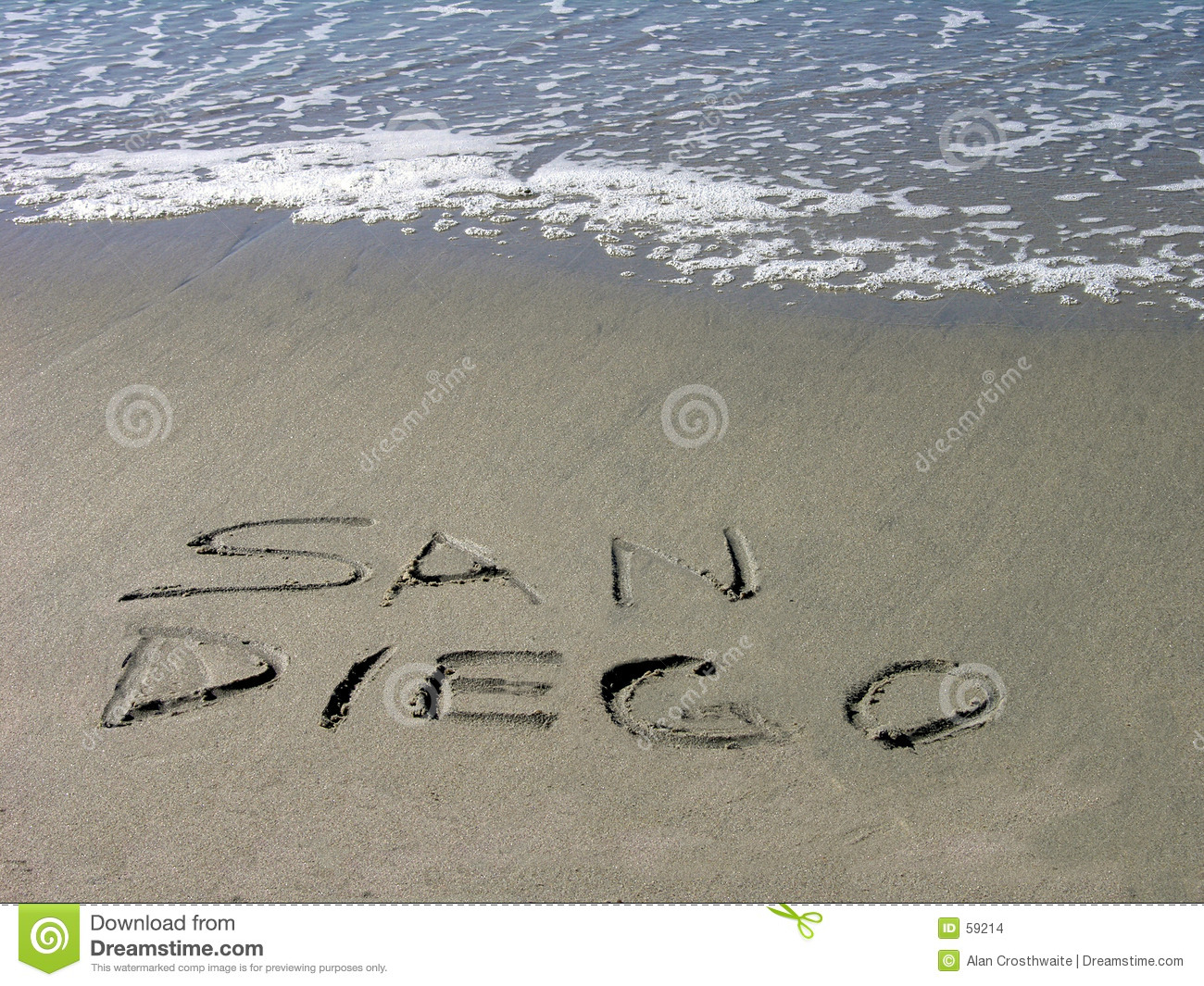 San Diego Welcomes You