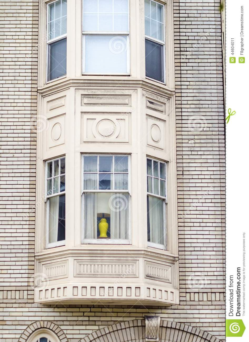 Architecture Exterior: San Francisco Architecture Stock Image. Image Of Landmark