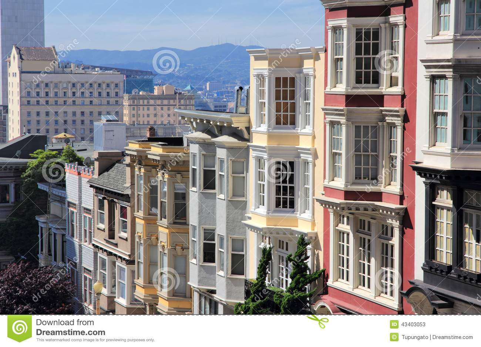 San francisco stock photo image 43403053 for Top architects san francisco