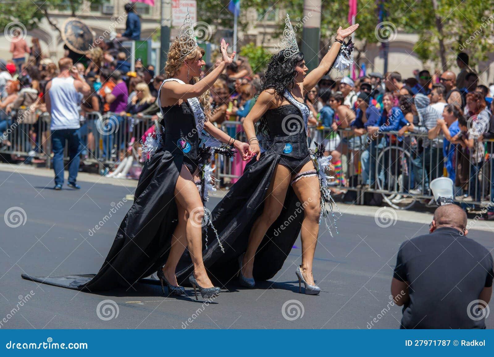 Mathers san francisco transvestite entertainment club