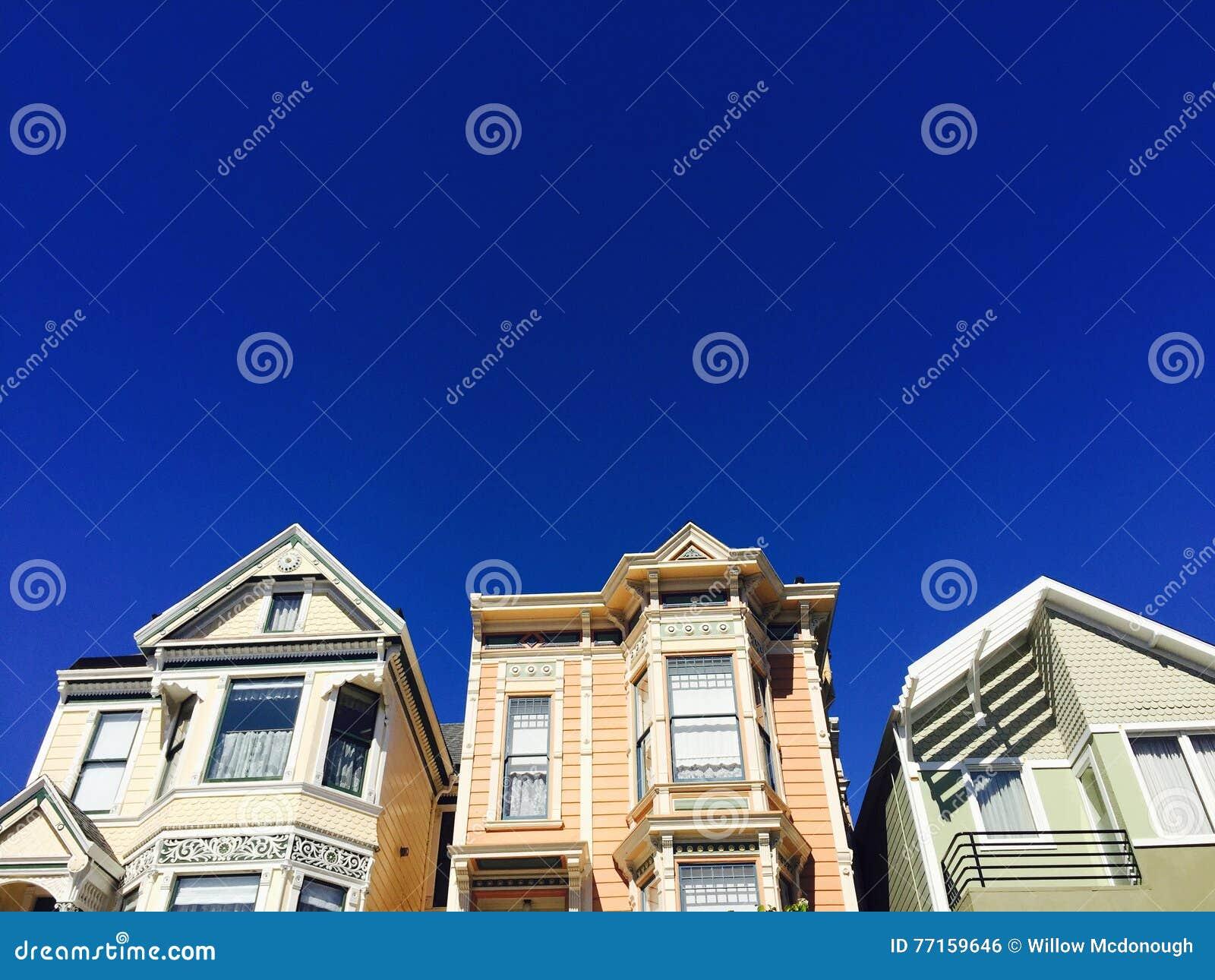 San Francisco, la Californie