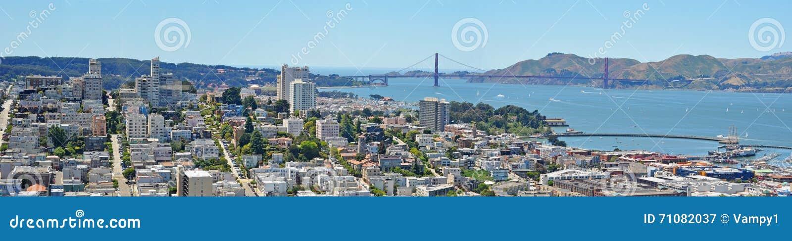 San Francisco, la Californie, Etats-Unis d Amérique, Etats-Unis