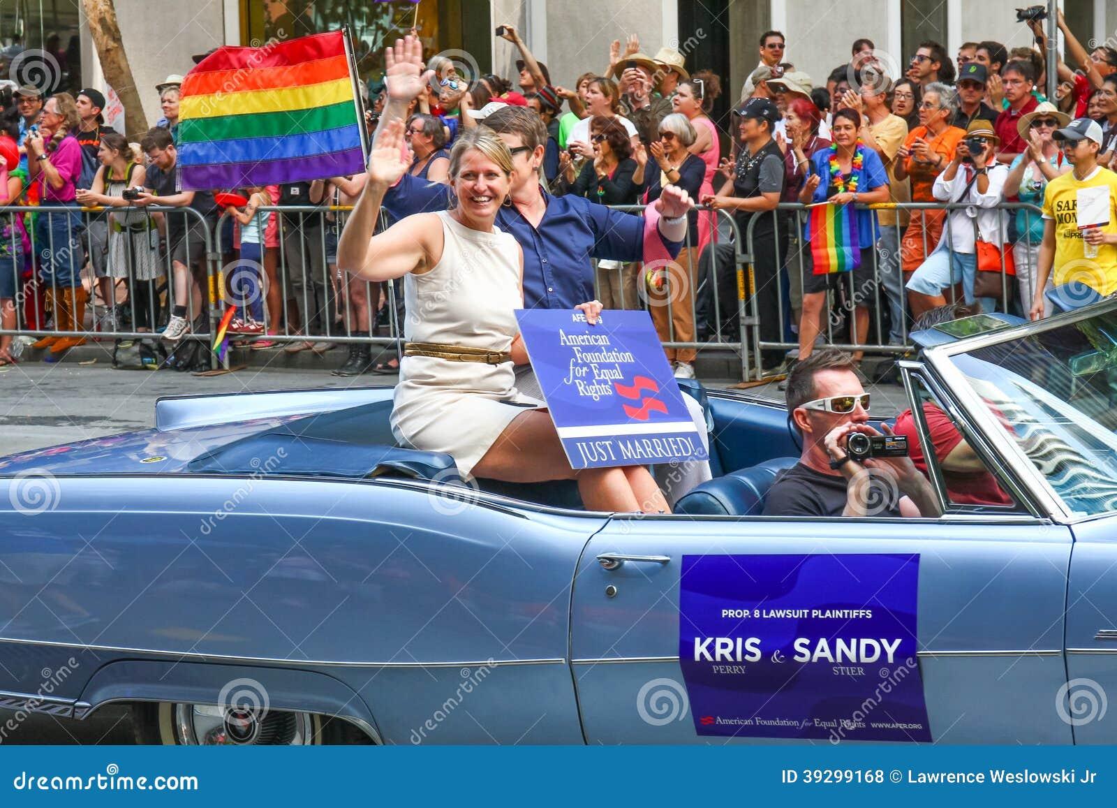 Bisexual dating san francisco