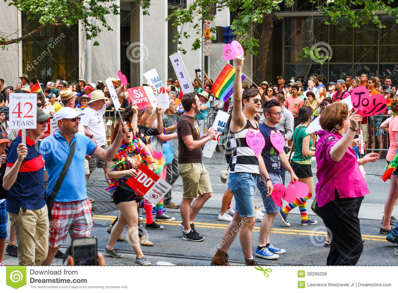 from Jaden history of the gay pride parade