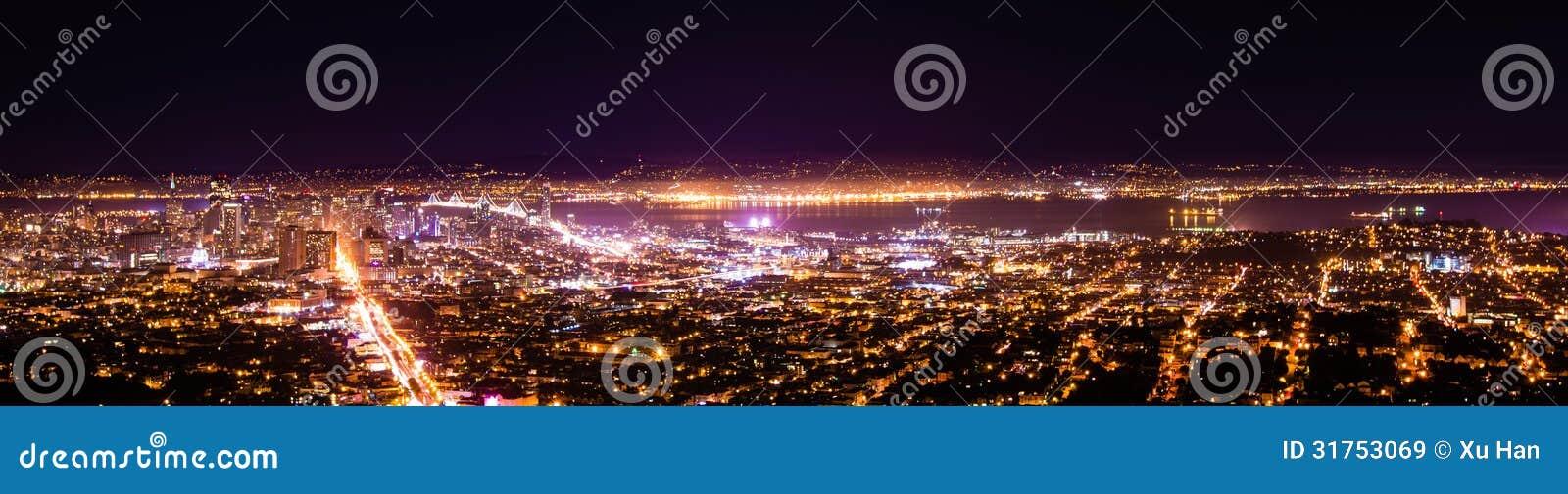 San Francisco s Night