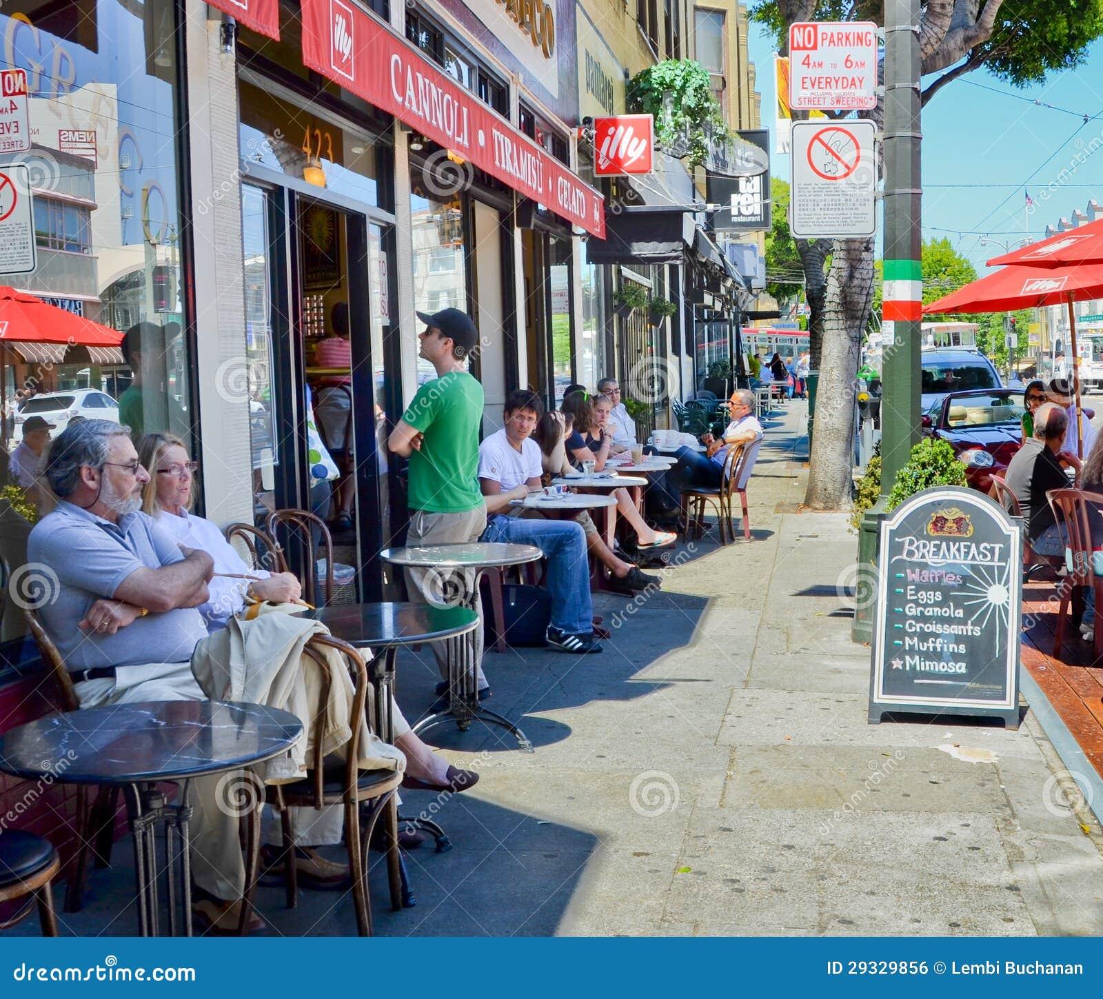 Dating in san francisco scene