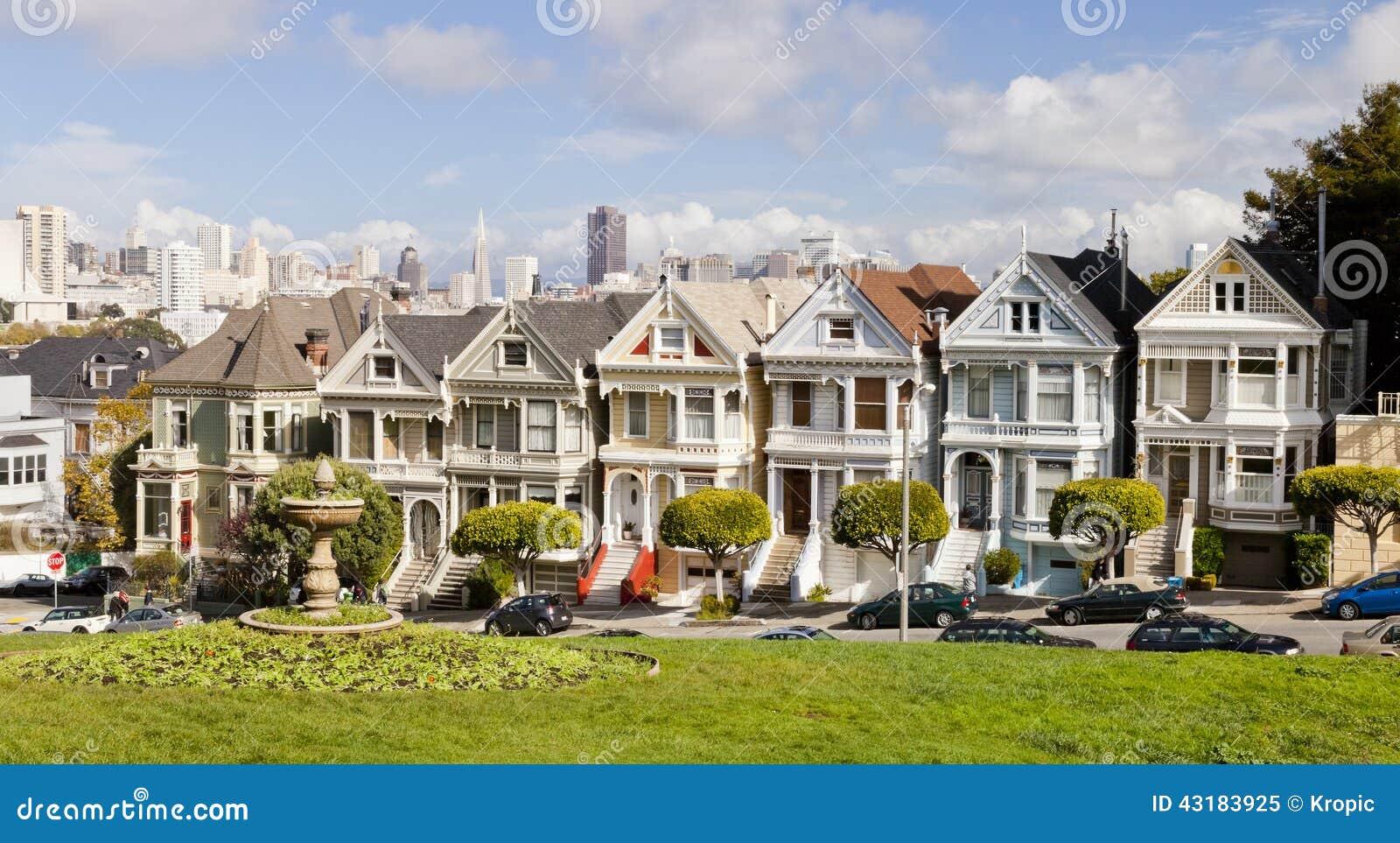 SAN FRANCISCO, USA - Distelfalter