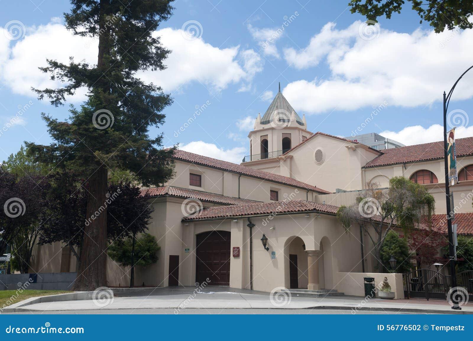 San Jose City National Civic
