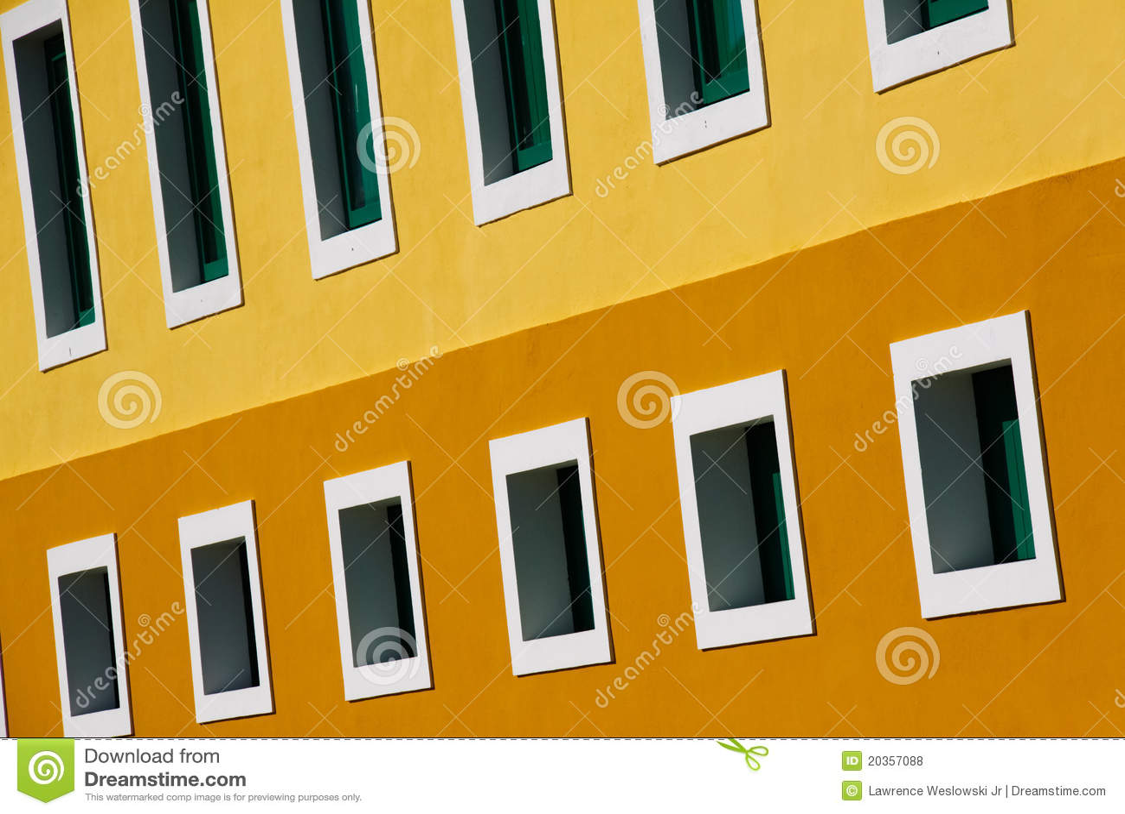 San Juan - Repeating Squares, Angles, Lines