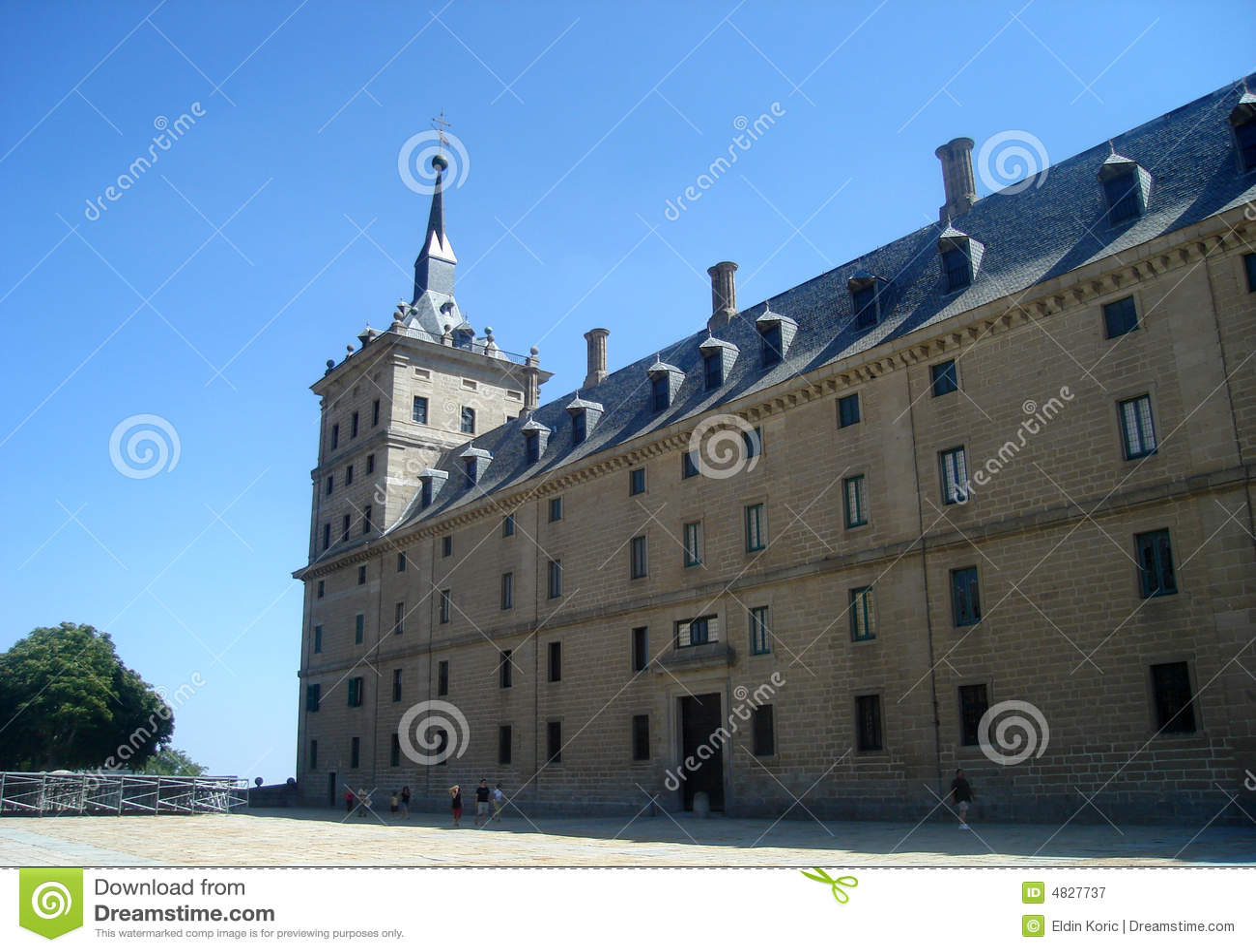San Lorenzo皇家修道院