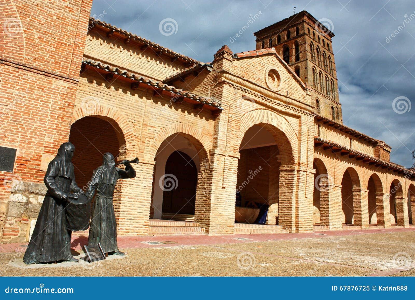 San Lorenzo de Sahagun kyrka