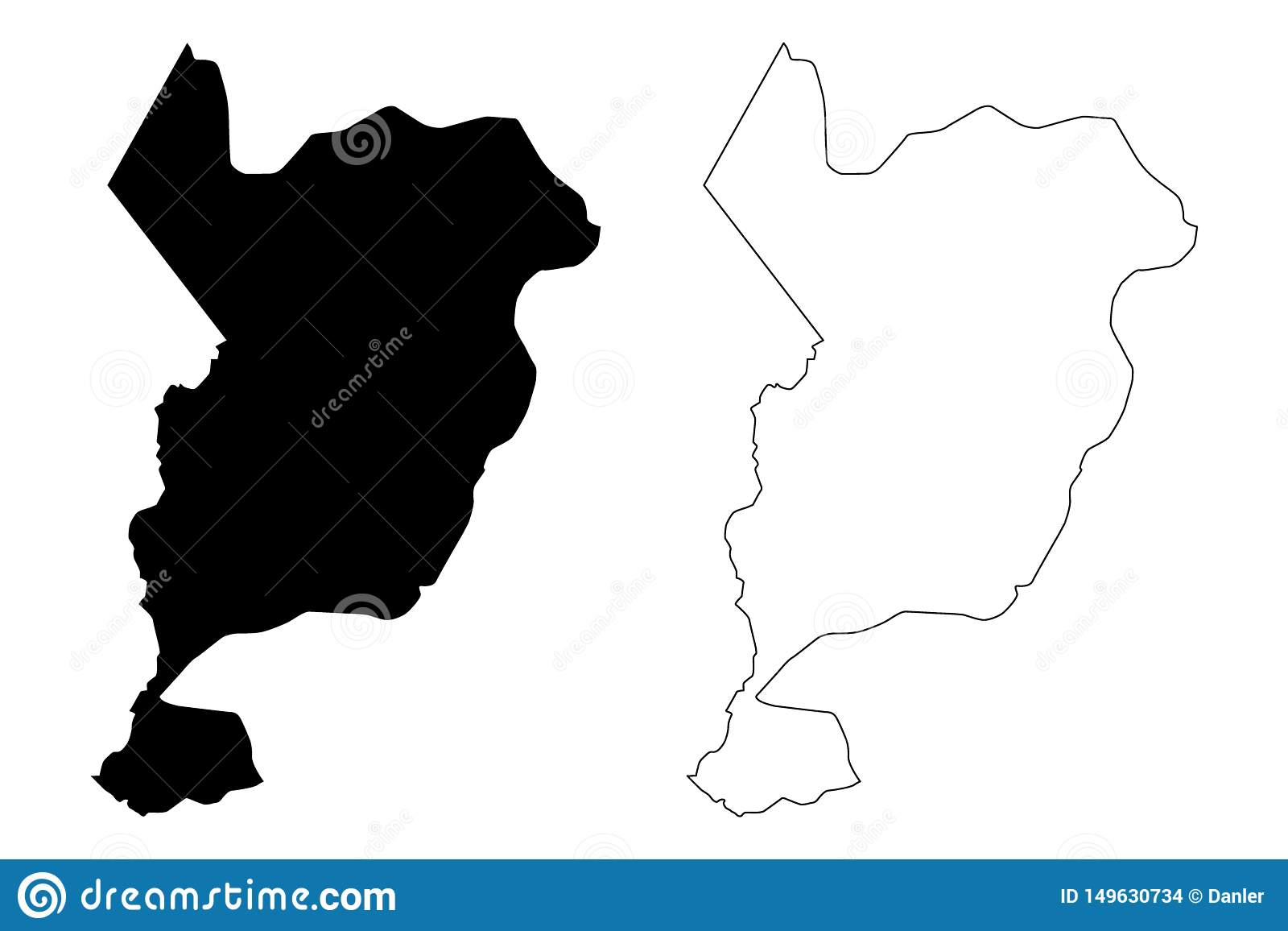 San Marcos Department Republic Of Guatemala, Departments Of ... on