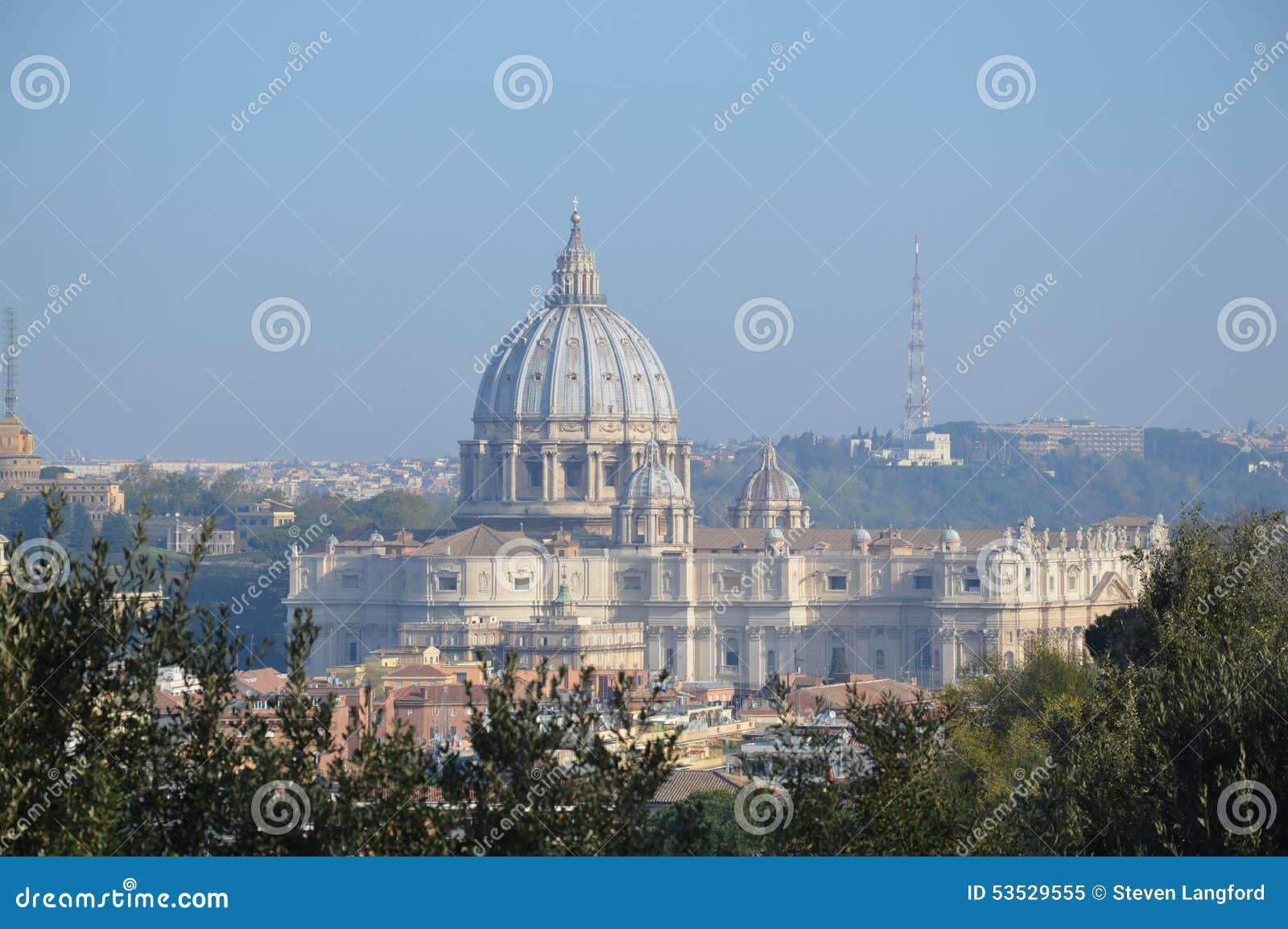 San Pietro Rome