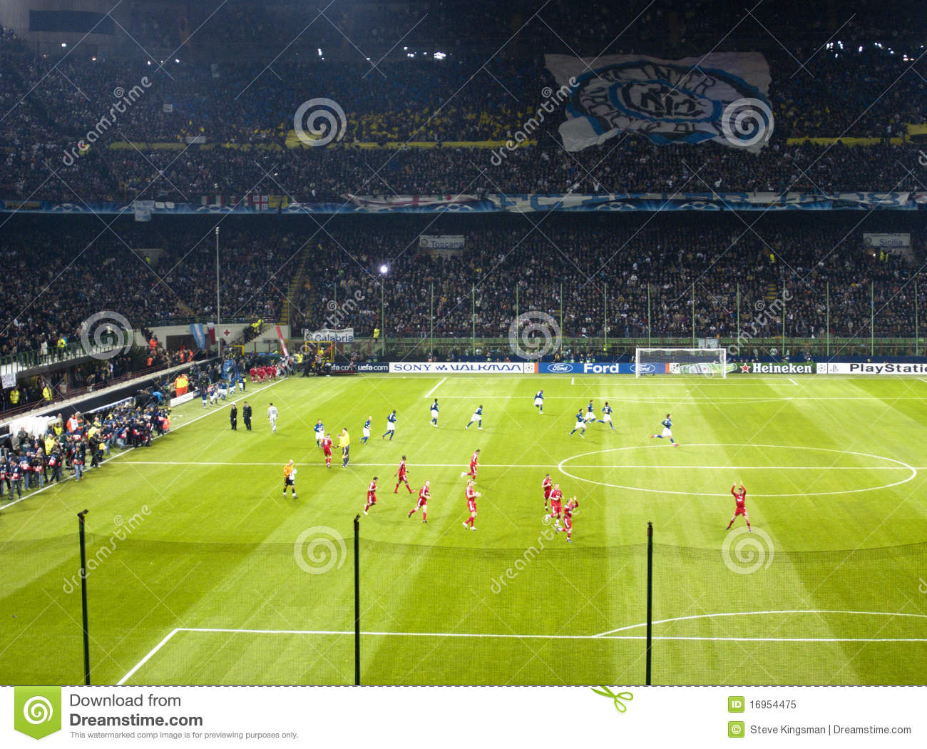 liverpool inter milan march 11 - photo#16