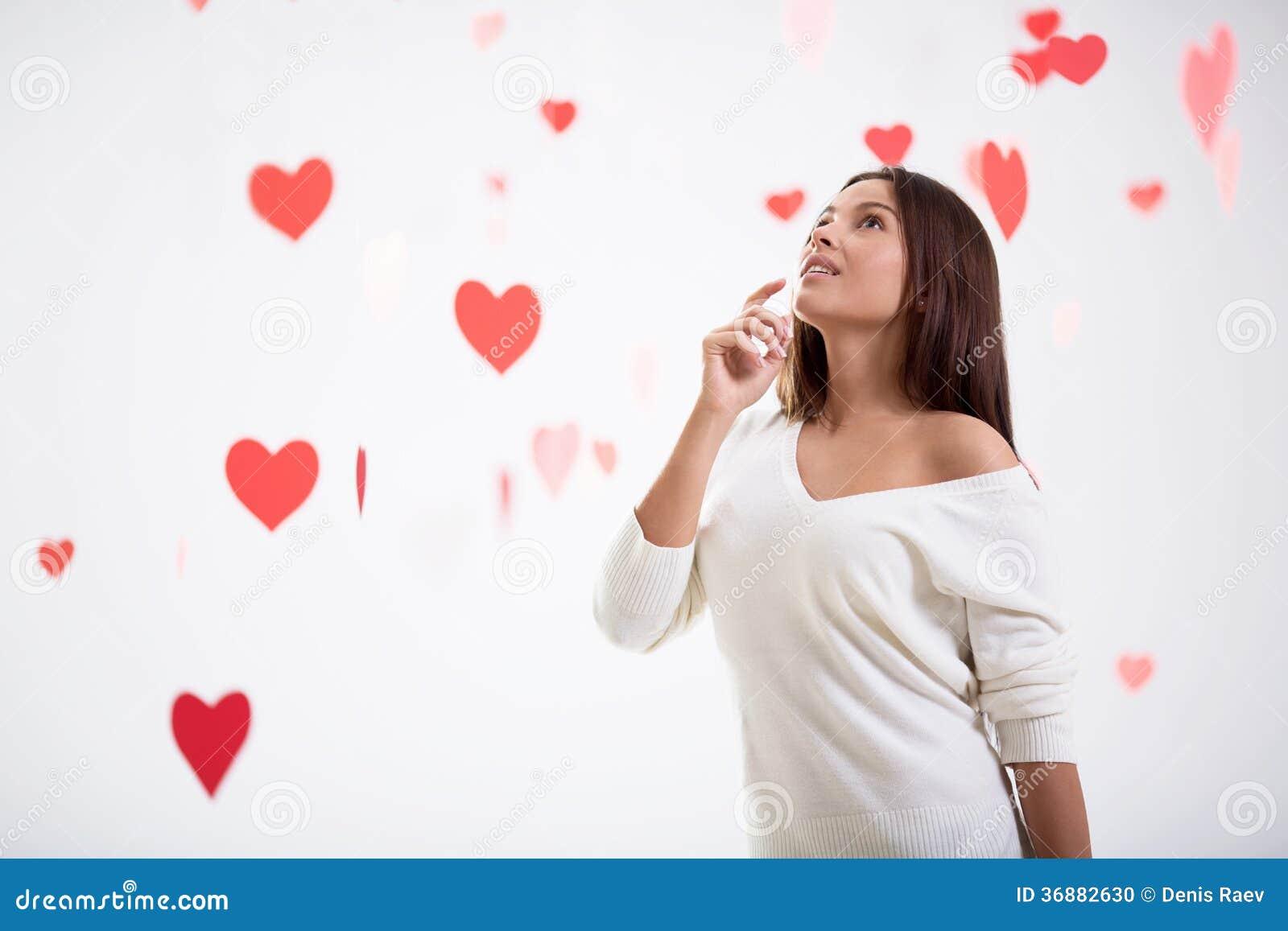 Download San Valentino fotografia stock. Immagine di valentines - 36882630