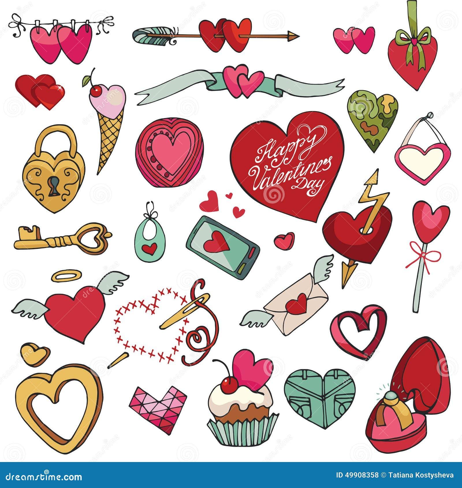 San valentino nozze amore decorazione dei cuori - Decorazione san valentino ...