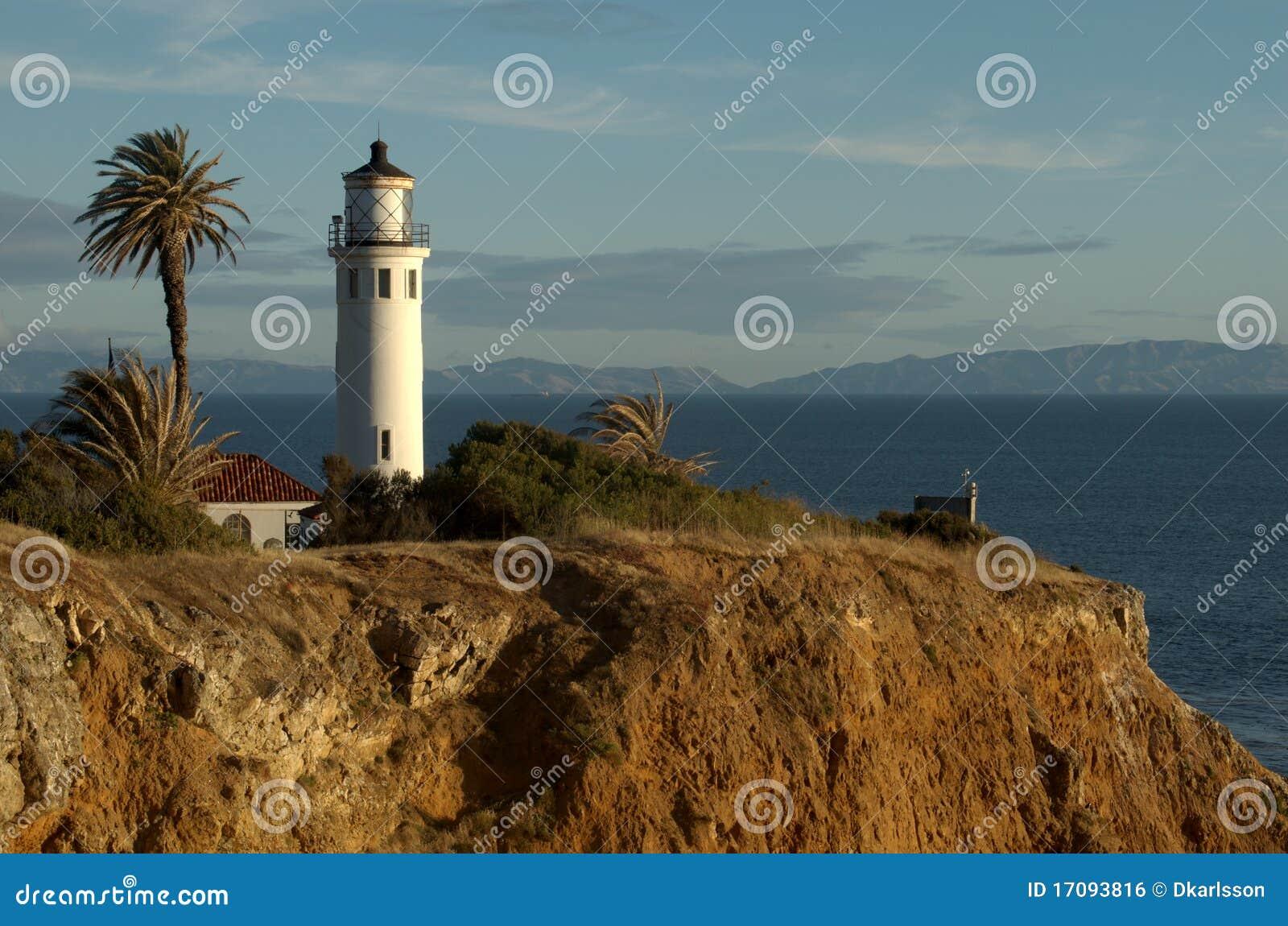 San- Vicenteleuchtturm