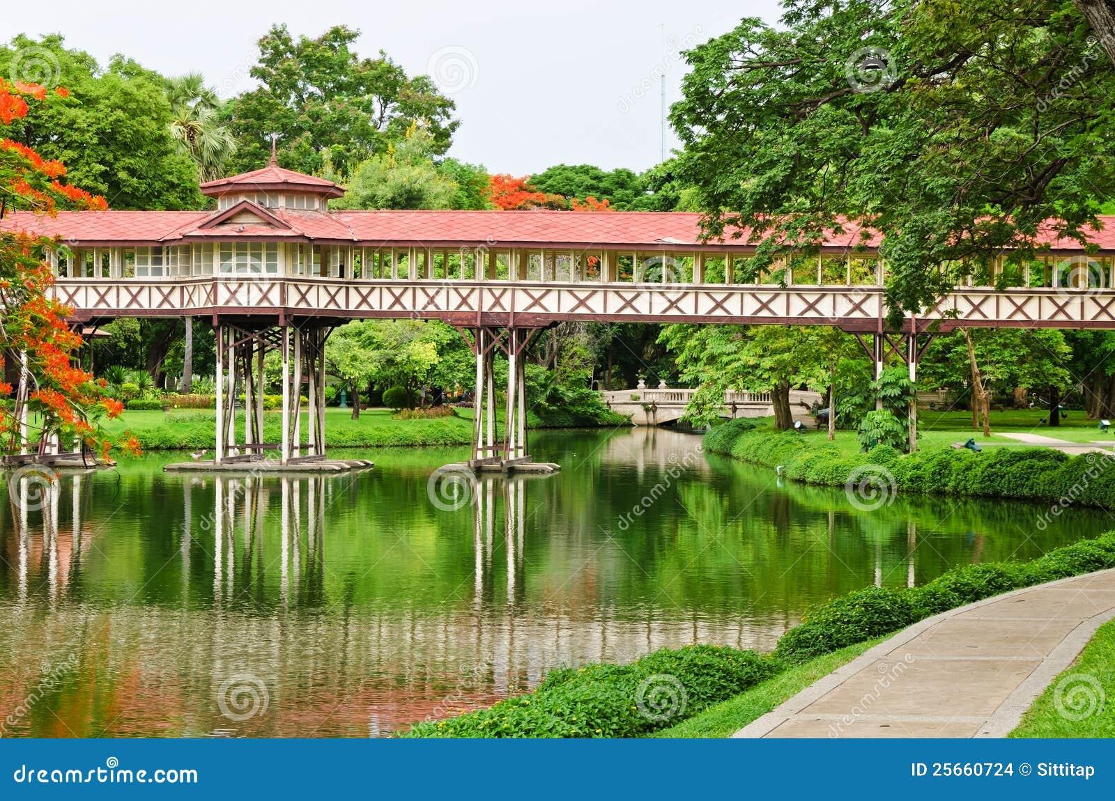 Sanam Chan Palace Stock Images - Image: 25660724