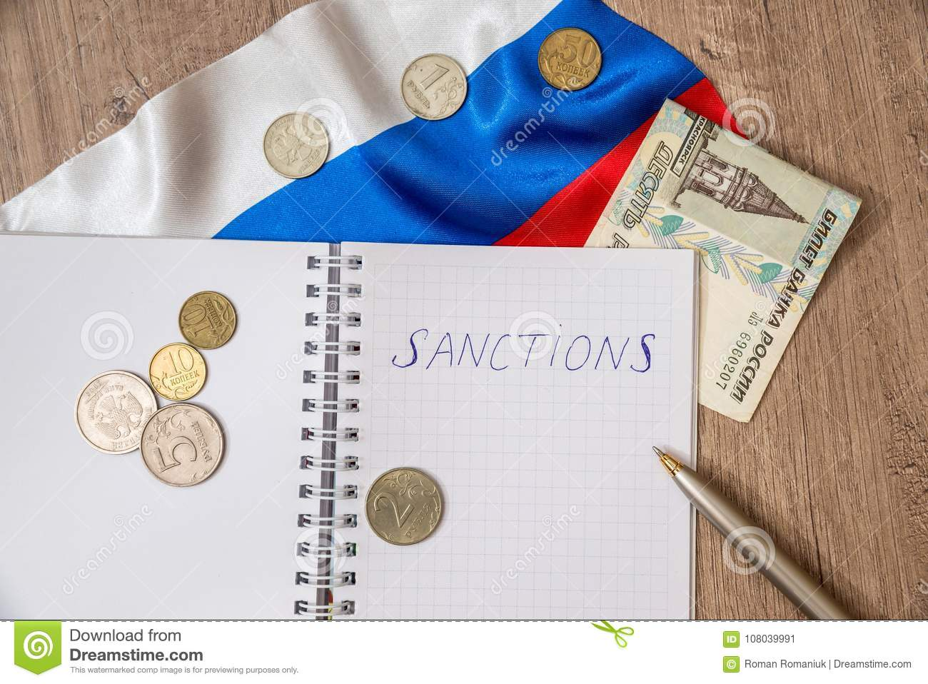Sanctions of russia