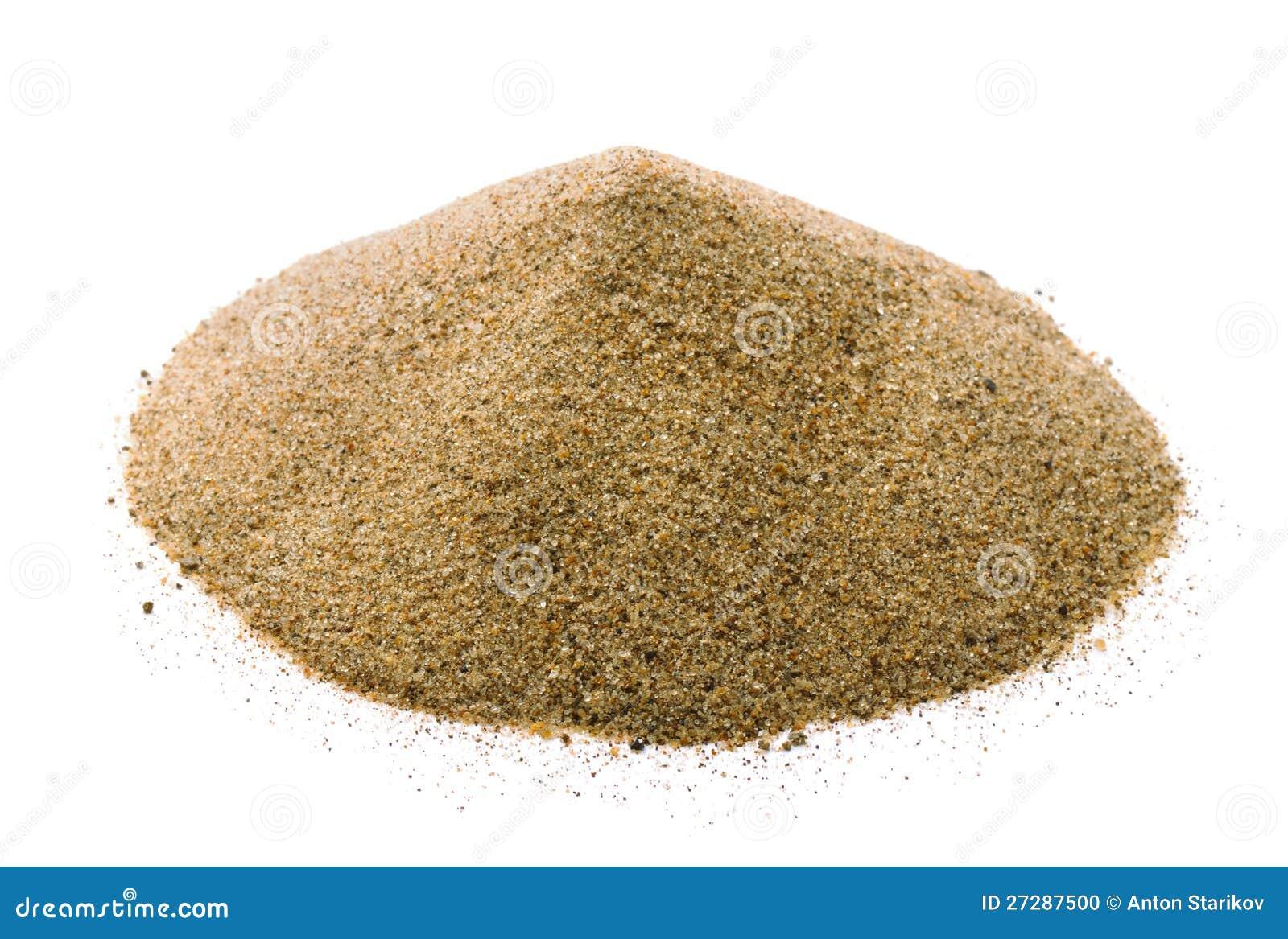 Sand Stock Photo - Image: 27287500
