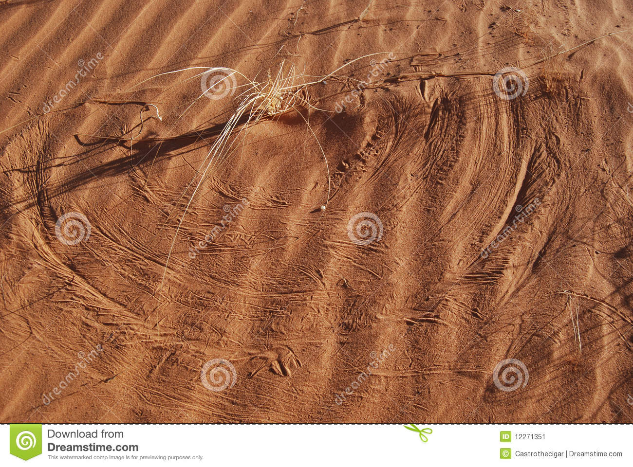 how to draw sand dunes