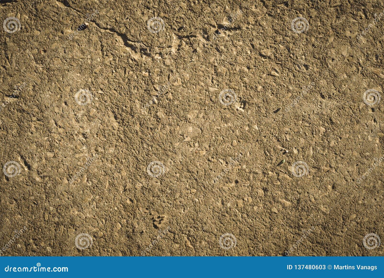 Sand pattern texture on the beach - vintage retro look. Sand pattern texture on the beach in cold weather at the Baltic sea - vintage retro look stock photos