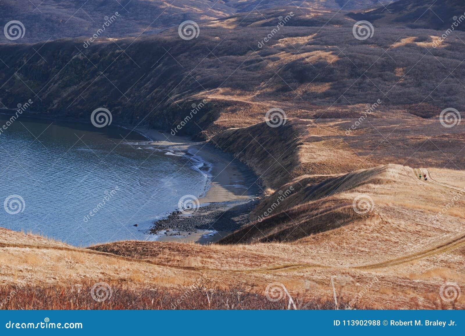 Sand Point Alaska