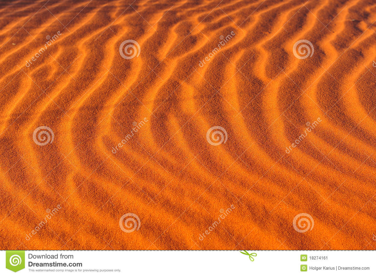 Sand Ripples (Patterns)