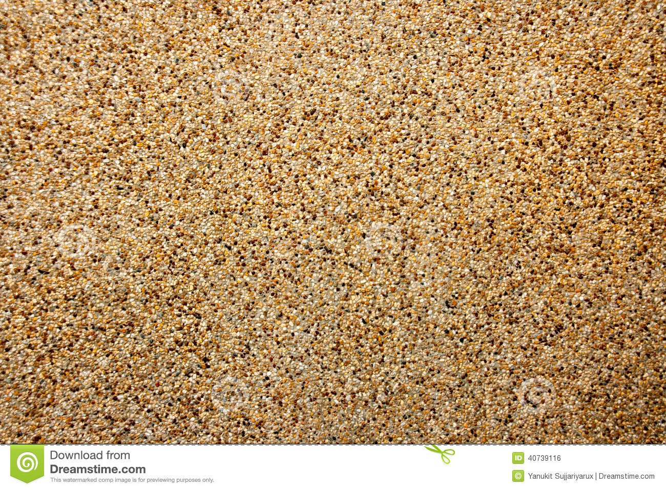 Sand Stone Texture For Outdoor Floor Stock Photo Image 40739116