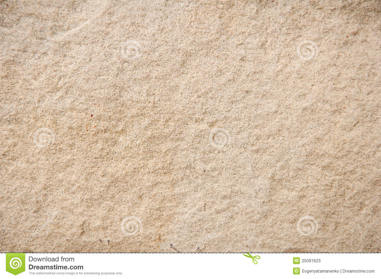 Sand Wall Sandstone Plaster Background Stock Image