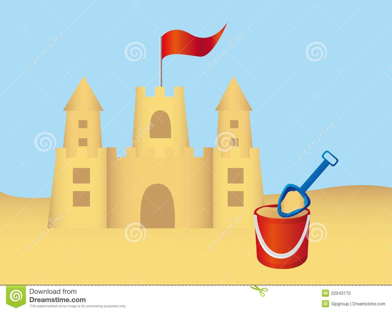 Laterite stone brick wall stock images image 35510874 - Sandcastle And Shovel Vector Sand Castle Vector