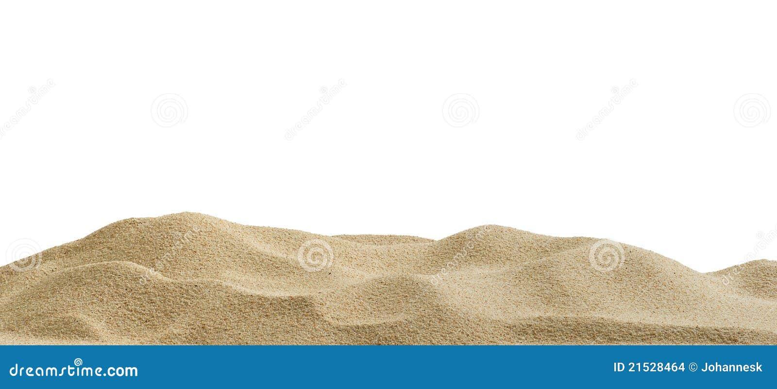 Sanddünen