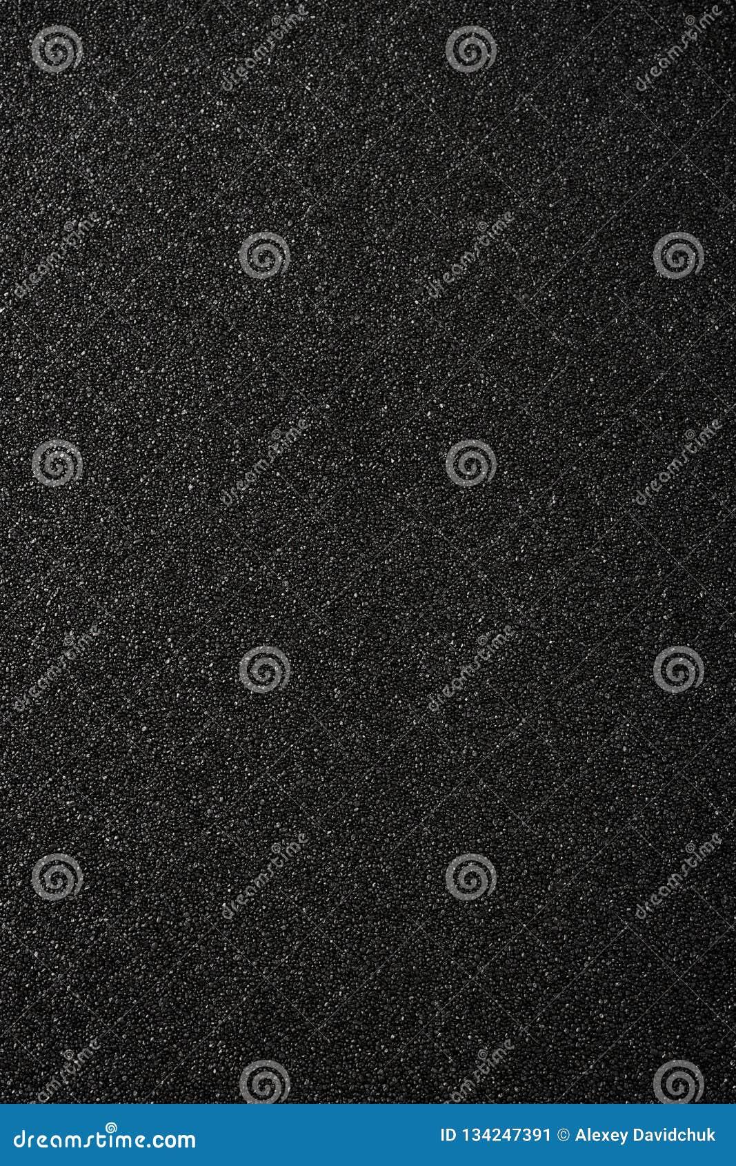 Sandig surface textur för abstrakt sand för bakgrundsblacksmuts
