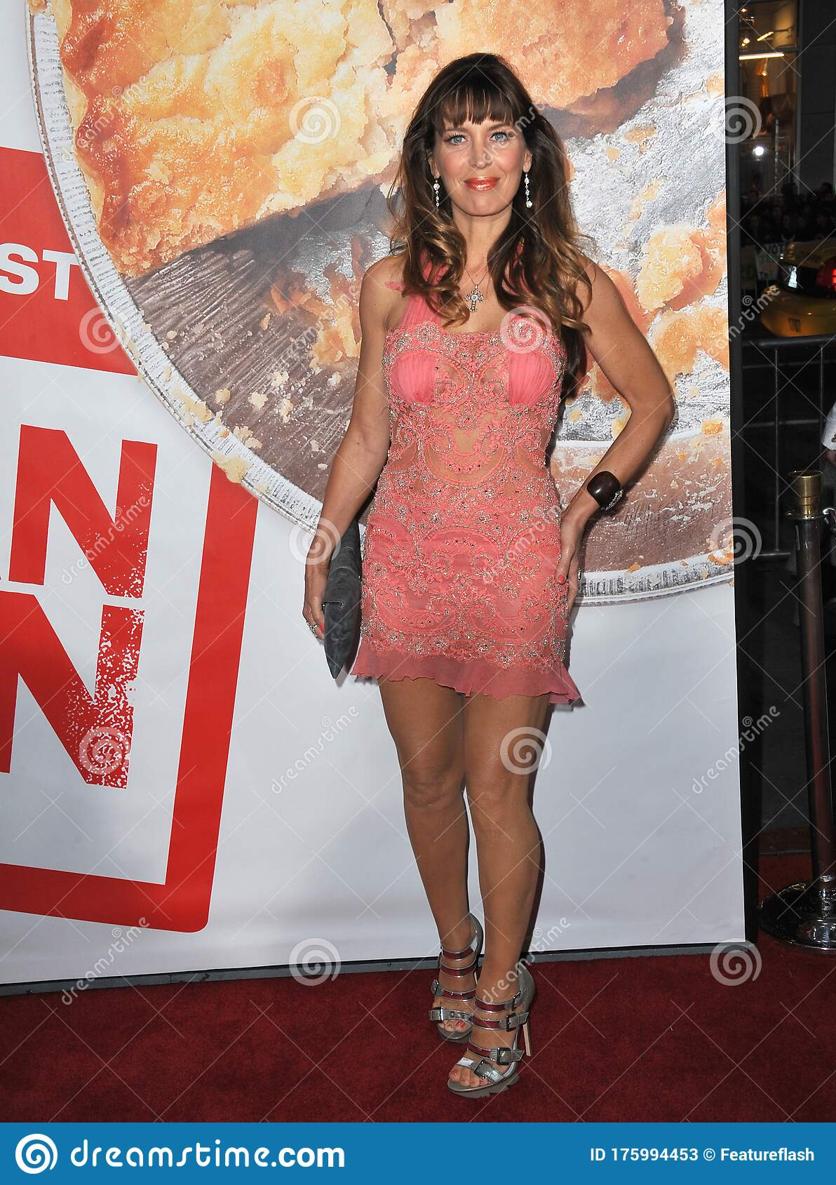 Vidal sandra Reality star