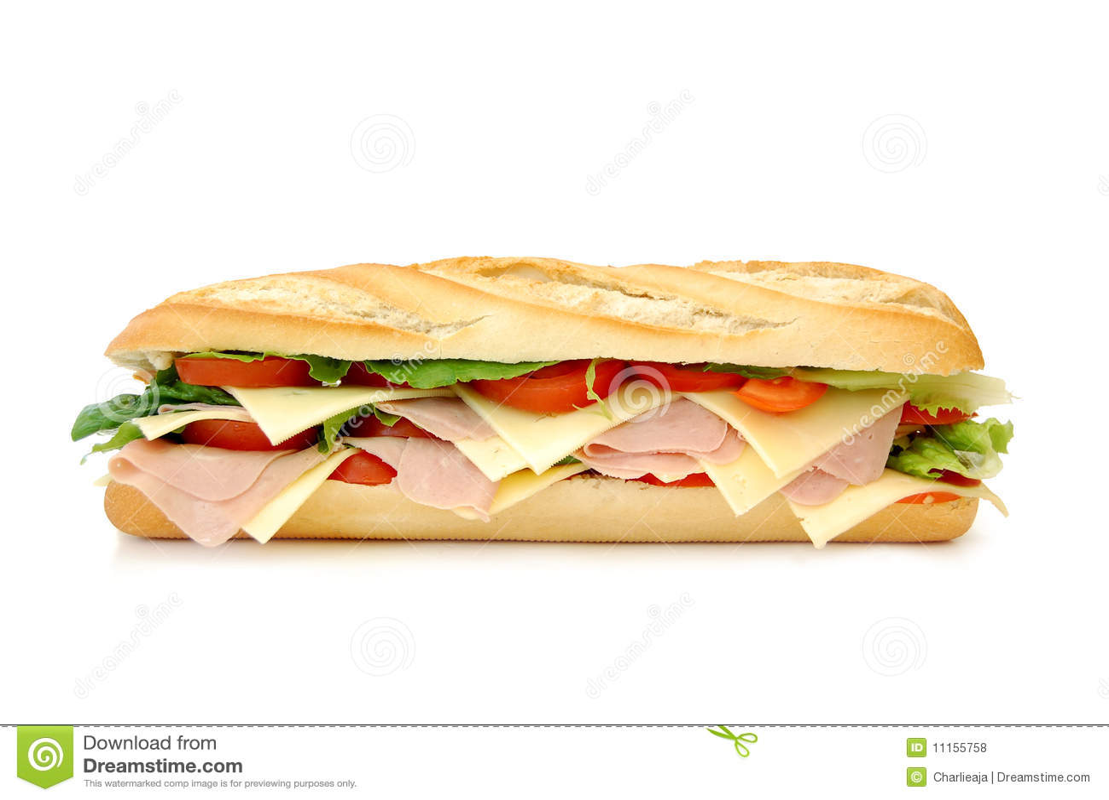 Sanduíche secundário