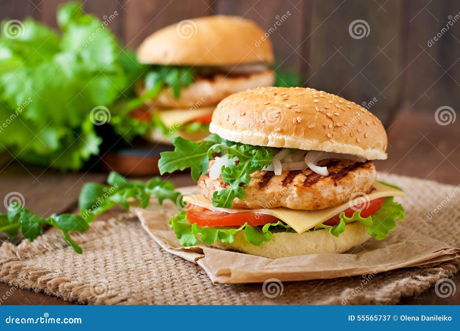 Best Fast Food Chicken Sandwich Calories