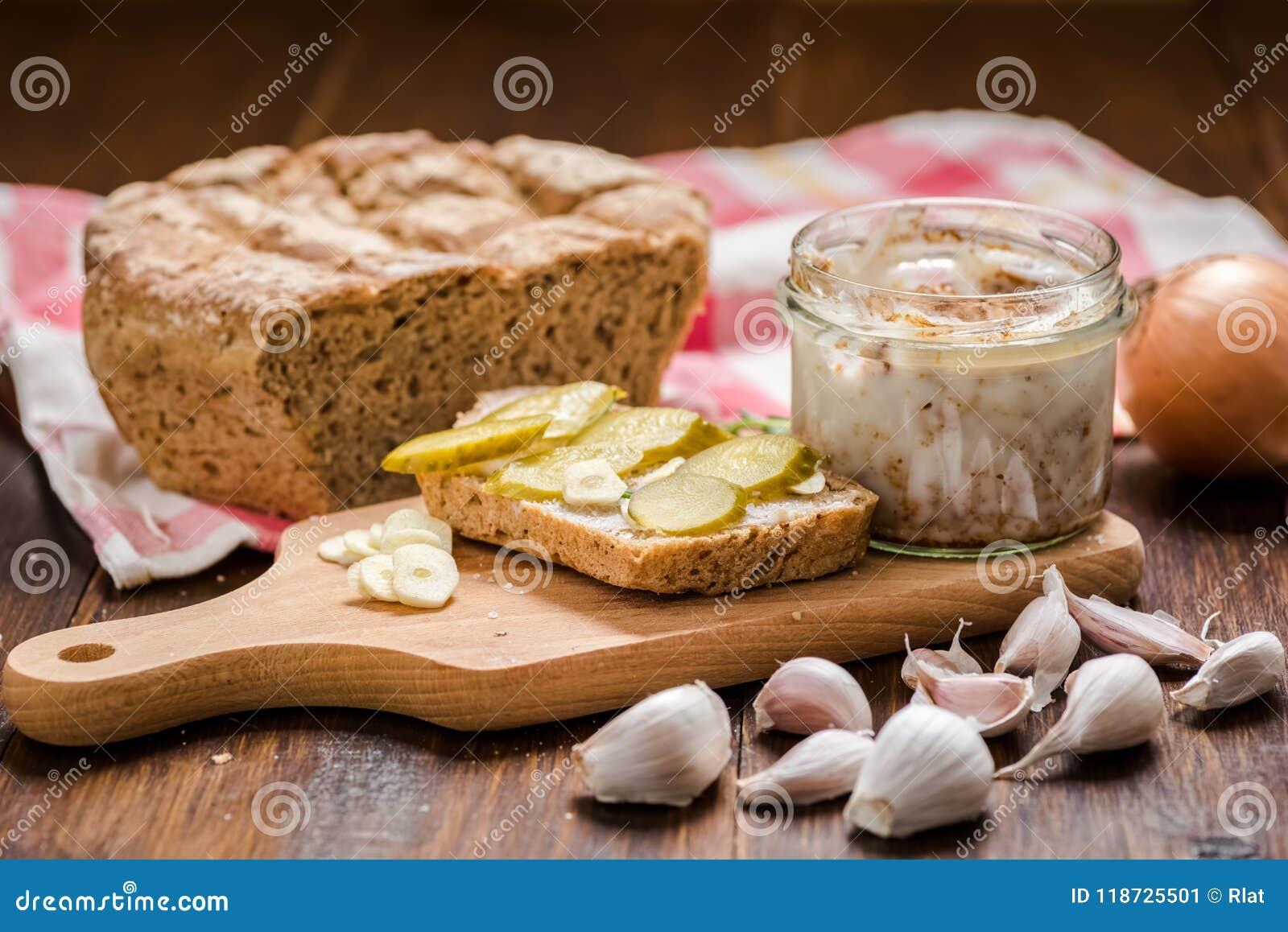 Garlic A Natural Antibiotic Stock Image - Image of eating